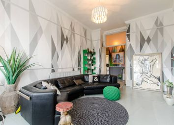 Thumbnail 1 bed flat for sale in Effra Road, Brixton