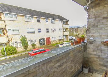 Thumbnail 2 bed flat for sale in Capel House, South Place, Surbiton
