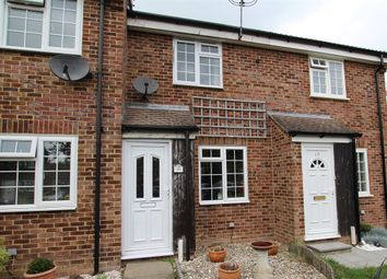 Thumbnail 2 bed terraced house for sale in Mapledown Close, Southwater, Horsham