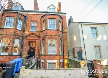 Thumbnail 2 bed flat for sale in Grosvenor Road, Norwich
