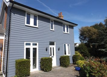Thumbnail 2 bed cottage to rent in The Undercliffe, Sandgate, Folkestone