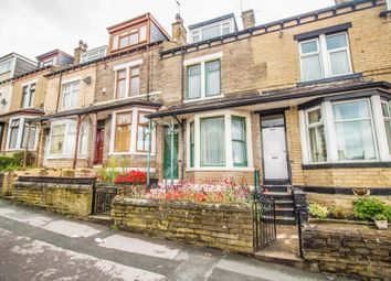 Thumbnail 4 bed terraced house for sale in Great Horton Road, Great Horton, Bradford