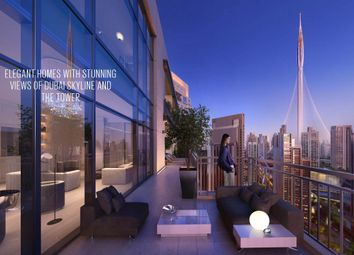 Thumbnail 2 bed apartment for sale in Creek Rise, Dubai Creek Harbour, The Lagoons, Dubai