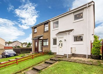 Thumbnail 1 bed property for sale in Glenmore, Whitburn, Whitburn