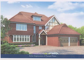 Thumbnail 6 bed property for sale in Nelmes Road, Hornchurch