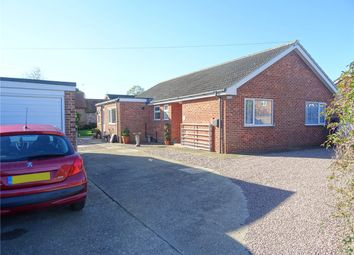 Thumbnail 3 bed detached bungalow for sale in The Paddocks, Long Bennington, Newark