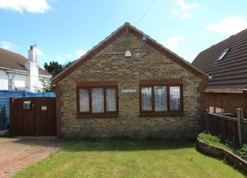 Thumbnail 3 bedroom bungalow for sale in Preston Hall Gardens, Warden, Sheerness