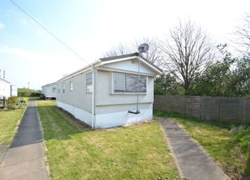 2 bed mobile/park home for sale in Wrekin View, Standford Bridge, Newport TF10