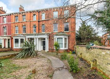 Thumbnail 2 bed flat for sale in Bargate, Grimsby, Lincolnshire