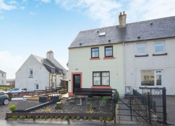 Thumbnail 3 bed semi-detached house for sale in Croftnappoch Place, Crieff
