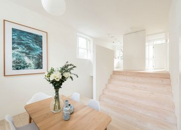 Thumbnail 4 bed terraced house for sale in Stanhope Gardens, London