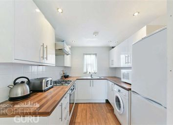 Thumbnail 3 bed end terrace house for sale in Savill Gardens, Raynes Park, London