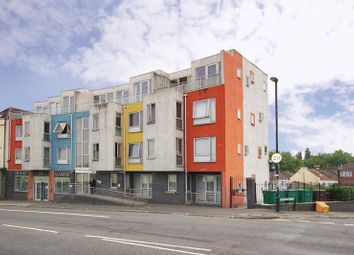 Thumbnail 1 bed flat for sale in Tempera, Lawrence Hill, Bristol