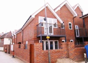 Thumbnail 1 bed flat to rent in Crown Lane, Marlow
