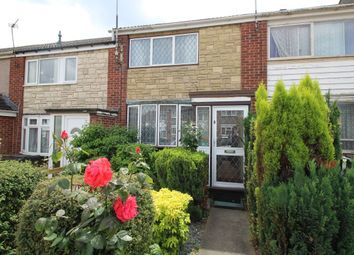 Thumbnail 2 bedroom terraced house for sale in Mawnan Close, Exhall, Coventry