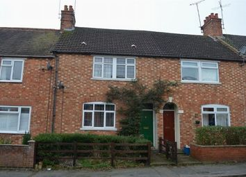 Thumbnail 3 bedroom terraced house to rent in Beechwood Road, Duston Village, Northampton