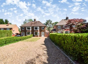 3 bed semi-detached house for sale in Uppingham Road, Thurnby, Leicester LE7
