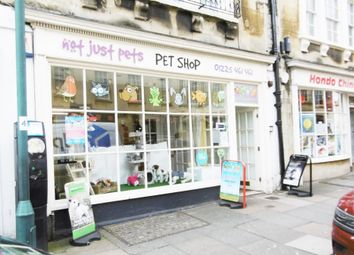Thumbnail Retail premises to let in St James Parade, Bath