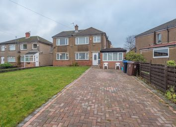 Thumbnail 5 bed detached house for sale in Westlands Drive, Allerton, Bradford