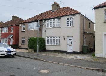 Thumbnail 3 bed semi-detached house to rent in Granville Road, Welling, Kent