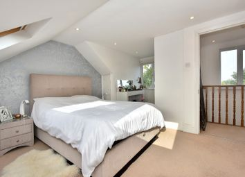 Thumbnail 3 bed terraced house for sale in Agamemnon Road, West Hampstead