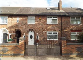 Thumbnail 3 bed terraced house for sale in Adair Road, Liverpool, Merseyside