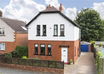 3 bed detached house for sale in Weetwood Grange Grove, Leeds, West Yorkshire LS16