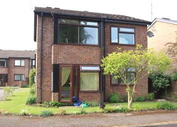 Thumbnail 1 bed flat to rent in Archenfield Court, Ross-On-Wye, Herefordshire