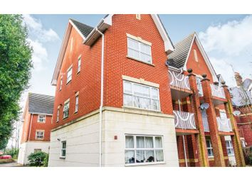 Thumbnail 1 bedroom flat for sale in Hulse Road, Southampton