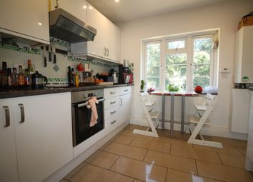 Thumbnail 2 bedroom flat to rent in Wilmer Crescent, Kingston