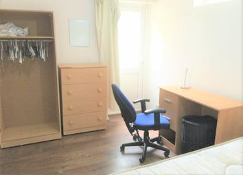 Thumbnail 2 bed shared accommodation to rent in Hanbury Street, Brick Lane