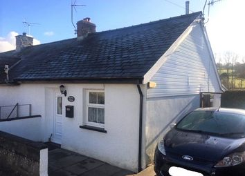 Thumbnail 1 bed end terrace house for sale in Penrhyncoch, Aberystwyth