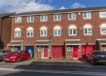 Thumbnail 3 bedroom town house for sale in Captains Place, Ocean Village, Southampton, Hampshire