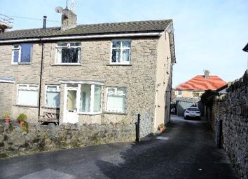 Thumbnail 2 bed flat to rent in Crimewell Lane, Heysham