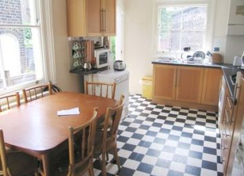Thumbnail 4 bedroom terraced house to rent in Lidyard Road, London