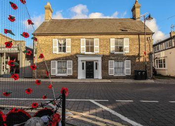 Thumbnail 2 bed flat for sale in Flat 6, Cowell Chambers, High Street, Soham