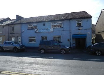 Thumbnail Pub/bar for sale in William Street, Ystrad, Pentre