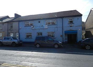 Thumbnail Pub/bar for sale in William Street, Ystrad, Pentre