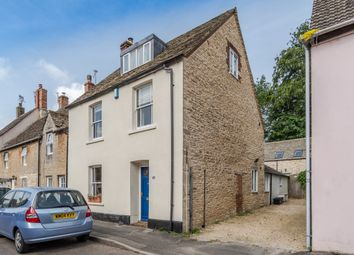 Thumbnail 5 bed cottage for sale in Cliff Road, Sherston, Malmesbury