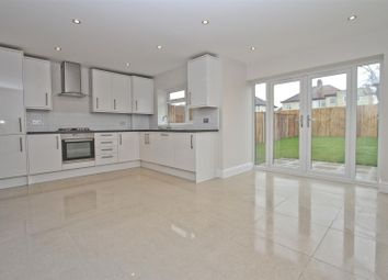 Thumbnail 3 bed end terrace house for sale in Brackenbridge Drive, Ruislip