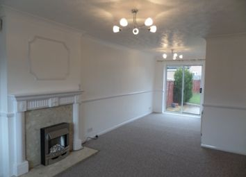 Thumbnail 3 bed semi-detached house to rent in Eldwick Close, York