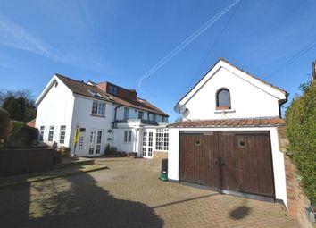 Thumbnail 5 bed property to rent in Harlington Road, Uxbridge