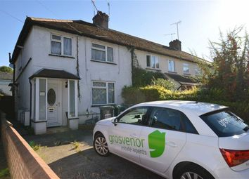 Thumbnail 2 bed maisonette to rent in Park Road, Rickmansworth, Herts