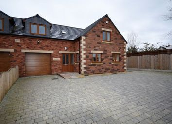 Thumbnail 3 bed semi-detached house to rent in Dalefield, Aglionby, Carlisle, Cumbria
