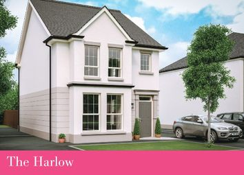 Thumbnail 3 bed detached house for sale in Harlow Green, Meeting Street, Moira