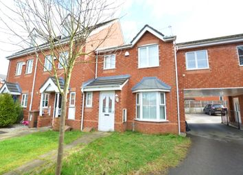 Thumbnail 3 bed semi-detached house for sale in Cygnet Gardens, St. Helens
