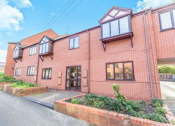 Thumbnail 1 bed flat for sale in Raglan Street, Worcester