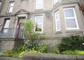 Thumbnail 1 bed flat to rent in Victoria Road, City Centre, Dundee