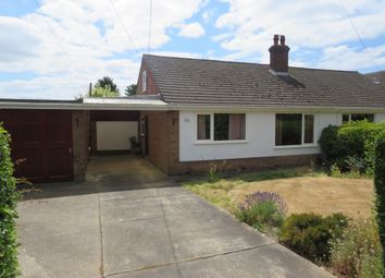 Thumbnail 3 bed detached bungalow for sale in Sudbrooke Lane, Nettleham, Lincoln