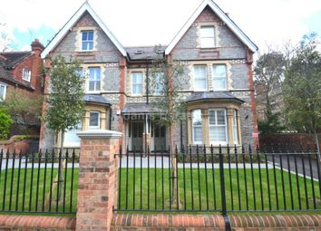 Thumbnail Room to rent in Craven Road, Reading